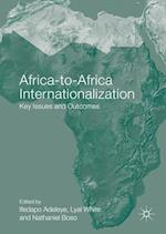 Africa-to-africa Internationalization (Aib Sub saharan Africa)