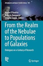 From the Realm of the Nebulae to Populations of Galaxies (Astrophysics and Space Science Library Hardcover, nr. 435)