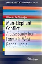 Man-Elephant Conflict (Springerbriefs in Environmental Science)
