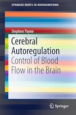 Cerebral Autoregulation (Springerbriefs in Bioengineering)