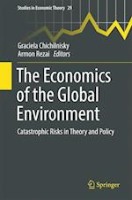 The Economics of Global Environment (STUDIES IN ECONOMIC THEORY, nr. 29)