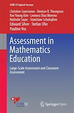 Assessment in Mathematics Education (ICME 13 Topical Surveys)