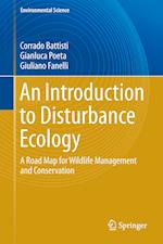 An Introduction to Disturbance Ecology (Springerbriefs in Ecology)