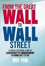 From the Great Wall to Wall Street