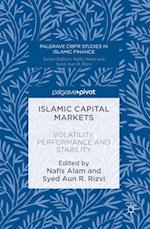 Islamic Capital Markets (Palgrave CIBFR Studies in Islamic Finance)