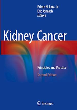 Bog, paperback Kidney Cancer af Primo N. Lara