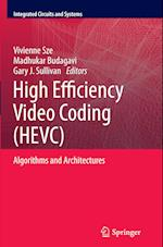 High Efficiency Video Coding (HEVC) (Integrated Circuits and Systems)