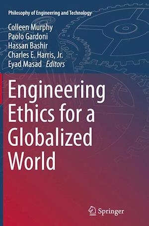 Bog, paperback Engineering Ethics for a Globalized World af Colleen Murphy