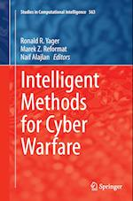 Intelligent Methods for Cyber Warfare (Studies in Computational Intelligence, nr. 563)