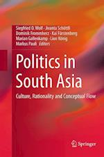Politics in South Asia