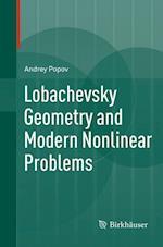 Lobachevsky Geometry and Modern Nonlinear Problems
