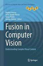 Fusion in Computer Vision (Advances in Computer Vision and Pattern Recognition)