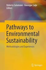 Pathways to Environmental Sustainability