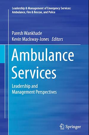 Ambulance Services af Paresh Wankhade