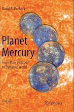 Planet Mercury (Springer Praxis Books)