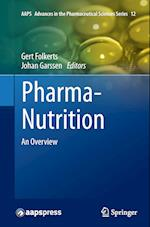 Pharma-Nutrition (Aaps Advances in the Pharmaceutical Sciences, nr. 12)