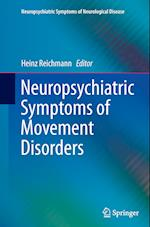 Neuropsychiatric Symptoms of Movement Disorders (Neuropsychiatric Symptoms of Neurological Disease)