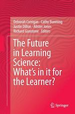 The Future in Learning Science