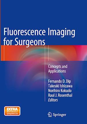 Bog, paperback Fluorescence Imaging for Surgeons af Fernando D. Dip