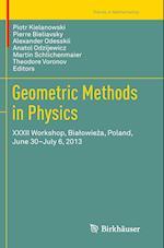 Geometric Methods in Physics (Trends in Mathematics)
