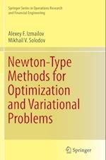 Newton-Type Methods for Optimization and Variational Problems (Springer Series in Operations Research and Financial Enginee)