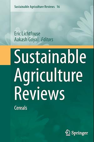 Bog, paperback Sustainable Agriculture Reviews
