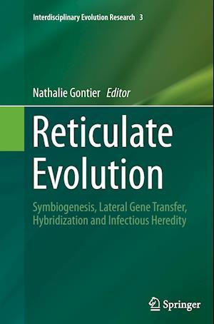 Bog, paperback Reticulate Evolution