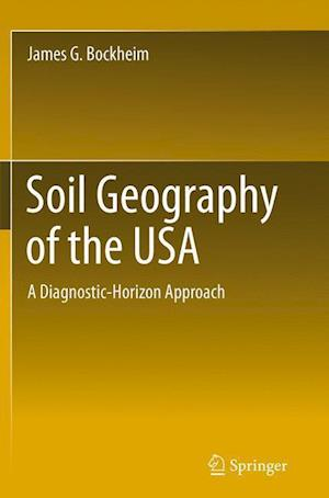 Soil Geography of the USA af James G. Bockheim