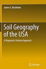 Soil Geography of the USA af James G. Bockheim