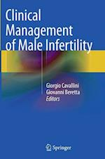Clinical Management of Male Infertility af Giorgio Cavallini