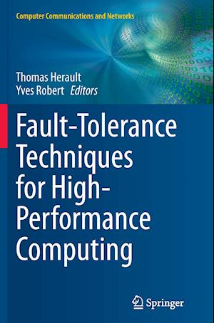 Bog, paperback Fault-Tolerance Techniques for High-Performance Computing