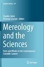 Mereology and the Sciences (Synthese Library Hardcover, nr. 371)
