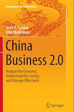 China Business 2.0 (Management for Professionals)