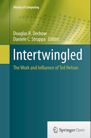 Bog, paperback Intertwingled af Douglas R. Dechow