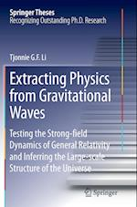 Extracting Physics from Gravitational Waves (Springer Theses)