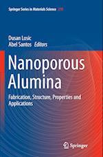 Nanoporous Alumina (SPRINGER SERIES IN MATERIALS SCIENCE, nr. 219)