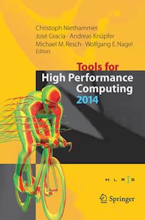 Bog, paperback Tools for High Performance Computing 2014 af Christoph Niethammer