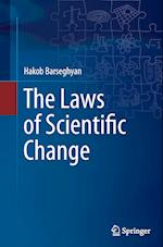 The Laws of Scientific Change