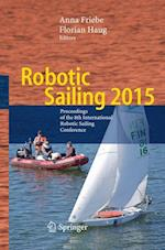 Robotic Sailing 2015