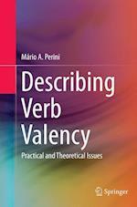 Describing Verb Valency