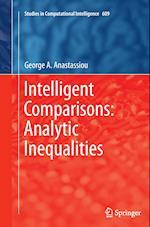 Intelligent Comparisons (Studies in Computational Intelligence, nr. 609)