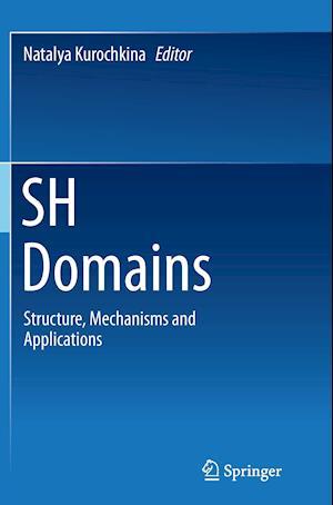 Bog, paperback Sh Domains