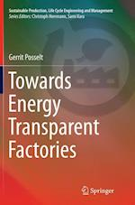 Towards Energy Transparent Factories (Sustainable Production Life Cycle Engineering and Managemen)