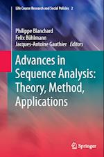 Advances in Sequence Analysis (Life Course Research and Social Policies, nr. 2)