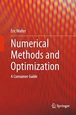 Numerical Methods and Optimization