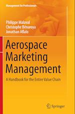 Aerospace Marketing Management (Management for Professionals)