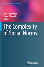 The Complexity of Social Norms (Computational Social Sciences)