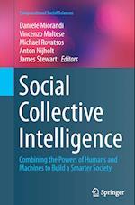 Social Collective Intelligence (Computational Social Sciences)