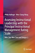 Assessing Instructional Leadership with the Principal Instructional Management Rating Scale (Springer Briefs in Education)