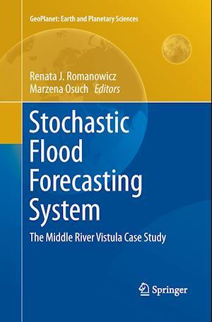 Bog, paperback Stochastic Flood Forecasting System